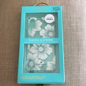Kate spade for X Apple iPhone X phone case